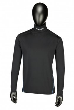 Термо-кофта BAUER NG Core INT.Neck LS Top YTH детская