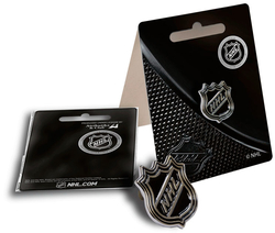 Значок ATRIBUTIKA & CLUB NHL Logo 61006