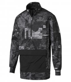 Куртка PUMA Energy Windbreaker 51634901 SR (взрослая)