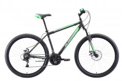 Велосипед BLACK ONE Onix 27.5 D Alloy (2020)