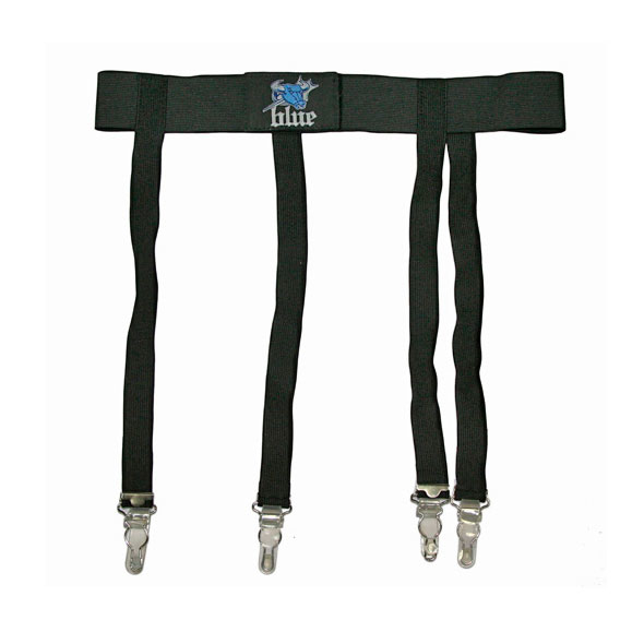 Пояс для гамаш BLUESPORT GARTER BELT JR подростковый
