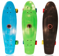 Скейтборд MAXCITY Board Big
