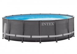 Бассейн INTEX Ultra XTR 26330 р.549х132см