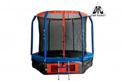 Батут DFC JUMP BASKET 8FT
