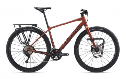 Велосипед GIANT ToughRoad SLR 1 (2020)