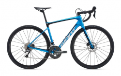 Велосипед GIANT Defy Advanced 3-HRD (2020)