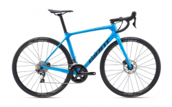 Велосипед GIANT TCR 1 Disc-Pro Compact (2020)