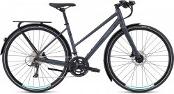 Велосипед SPECIALIZED Sirrus Sport EQ BT INT (2020)