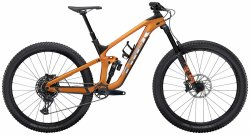 Велосипед TREK Slash 9.7 (2021)