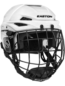 Шлем хоккейный+маска EASTON E300 SR мужской