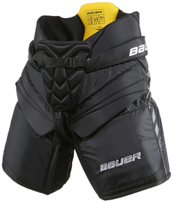 Шорты вратарские BAUER Supreme One.9 Sr мужские