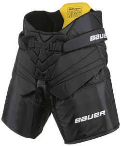 Шорты вратарские BAUER Supreme One.7 Sr мужские