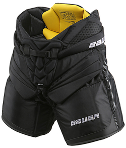 Шорты вратарские BAUER Total One NXG Sr мужские