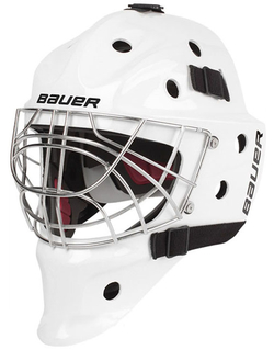 Шлем вратарский BAUER NME7 FIT3