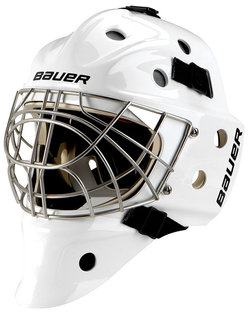 Шлем вратарский BAUER NME9 FIT2