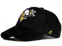 Бейсболка ATRIBUTIKA & CLUB NHL Pittsburgh Penguins 29085