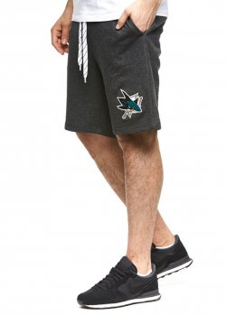 Шорты ATRIBUTIKA & CLUB NHL San Jose Sharks 701210