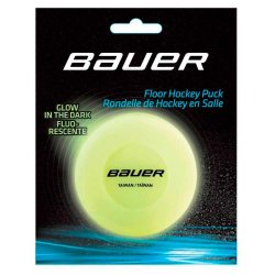 Шайба Bauer Glow in The Dark
