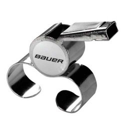 Свисток BAUER Metal Whistle