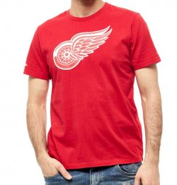 Футболка ATRIBUTIKA & CLUB NHL Detroit Red Wings 30170