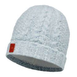Шапка BUFF KNITTED&POLAR HAT DORN NAVY