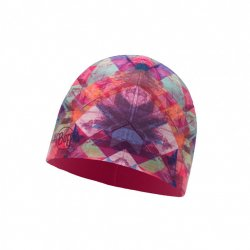 Шапка BUFF Microfiber&Polar Hat Star Flake Multi