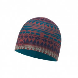 Шапка BUFF Microfiber&Polar Hat Tribal Blanquet Multi