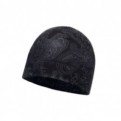 Шапка BUFF Poar Hat Afgan Graphite