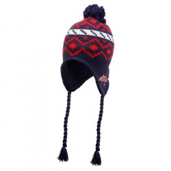 Шапка REEBOK Tassle Knit Washington Capitals