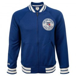 Толстовка CCM Full Zip Jkt New York Rangers