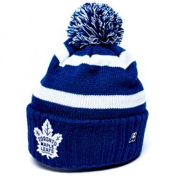 Шапка ATRIBUTIKA & CLUB Toronto Maple Leafs 59047