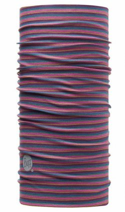 Бандана BUFF Original Buff Yarn Dyed Stripes Koronia