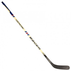 Клюшка хоккейная BAUER Supreme Total One NXG LE 2 Grip SR взрослая