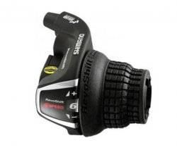 Шифтер правый SHIMANO REVOSHIFT SL-RS35-6R 6ск.
