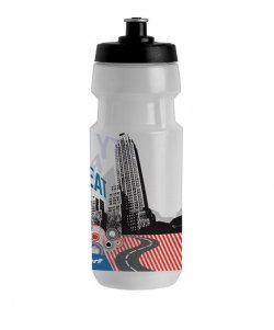 Фляга POLISPORT City Beat p.750ml.