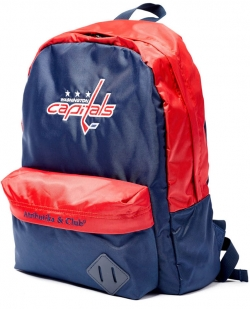 Рюкзак спортивный ATRIBUTIKA & CLUB NHL Washington Capitals 58042
