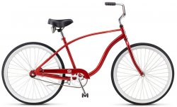 Велосипед SCHWINN Cruiser One (2014)
