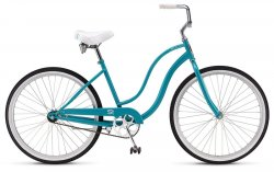 Велосипед SCHWINN Cruiser One Womens (2014)