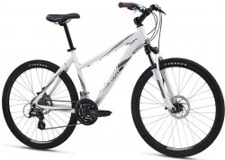 Велосипед MONGOOSE Switchback Expert Woman (2014)