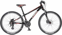 Велосипед TREK Superfly 24 Disc (2014)