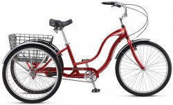 Велосипед SCHWINN Town & Country (2014)