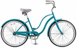 Велосипед SCHWINN Cruiser One Womens (2015)