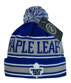 Шапка ATRIBUTIKA & CLUB NHL Maple Leafs 59015