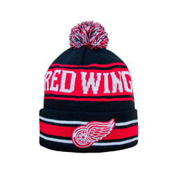 Шапка ATRIBUTIKA & CLUB NHL Red Wings 59013